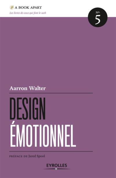 Design émotionnel - 9782212013009 - 8,49 €