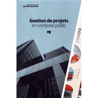 livre gestion de projet pdf