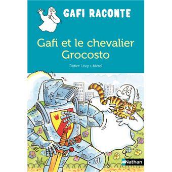 GafiGafi et le chevalier grocosto