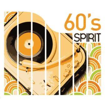 Spirit of 60s Coffret