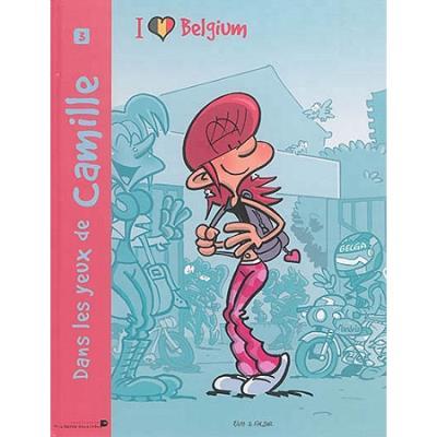 Ilove belgium