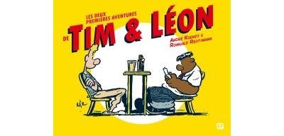 Tim et Léon