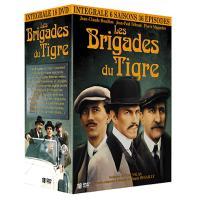 Les Brigades du Tigre - Coffret intégral 18 DVD