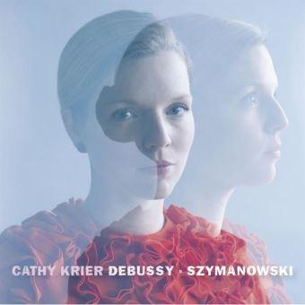 DEBUSSY & SZYMANOWSKI/LP