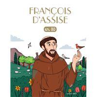 Saint François d'Assise en BD