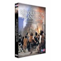 La Révolution française : Les Années Lumières