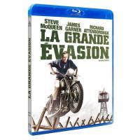 La grande évasion Blu-ray