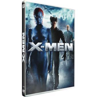 X-MenX-Men DVD