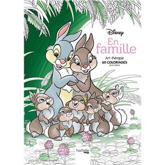 Disney En Famille Broché Collectif Achat Livre Fnac
