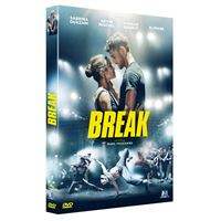 Break DVD