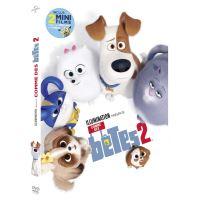 Comme des bêtes 2 DVD
