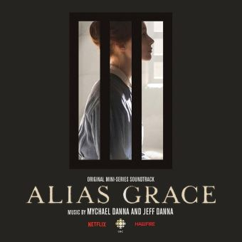 Alias grace/original mini series soundtrack