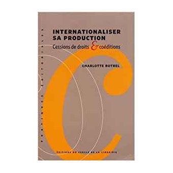 Internationaliser sa production