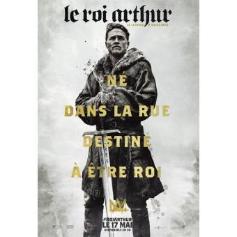 Légende d'Excalibur Le Roi Arthur Gratuitement le film Télécharger La