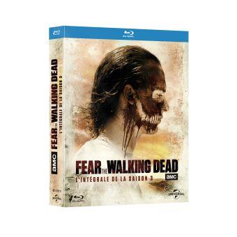 Fear the walking deadFear the walking dead/saison 3