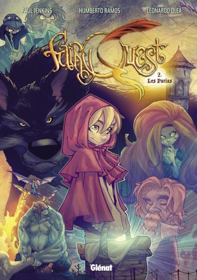 Fairy Quest