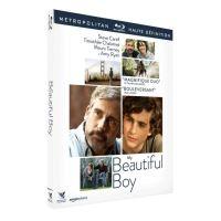 My Beautiful Boy Blu-ray