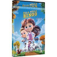 Ella Bella Bingo DVD