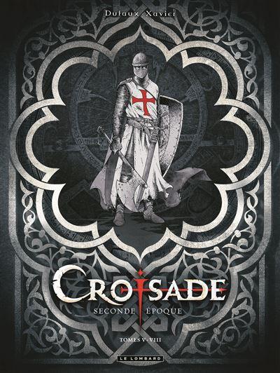 Coffret croisade