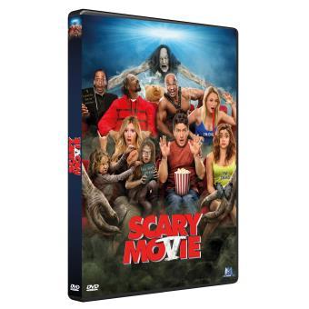 Scary Movie 5 Dvd Malcolm D Lee Dvd Zone 2 Achat Prix Fnac