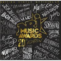 NRJ Music Awards 20th Anniversary Edition