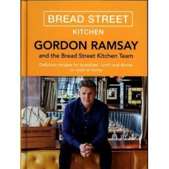 Gordon ramsay bread street kitchen broch inconnus achat gordon ramsay bread street kitchen fandeluxe PDF