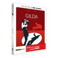 Gilda Exclusivité Fnac Blu-ray