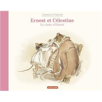 Ernest et CélestineLa chute d'Ernest