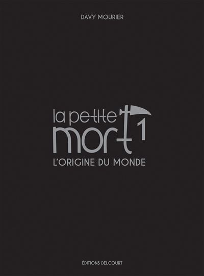 La Petite Mort - Edition Luxe 01 L'origine du monde