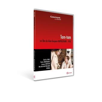 Tam -Tam DVD