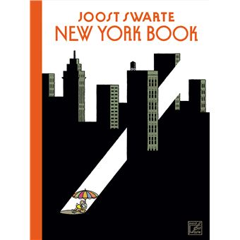 New YorkerNew York book