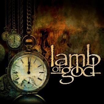 Lamb of God - LP 12''