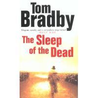the god of chaos bradby tom