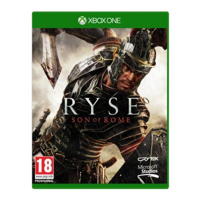 Ryse Son of Rome Xbox One - Xbox One