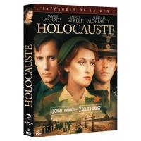 Holocauste Intégrale de la série DVD