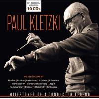 Milestones Of A Conductor Legend