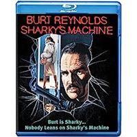 Sharky s machine/gb