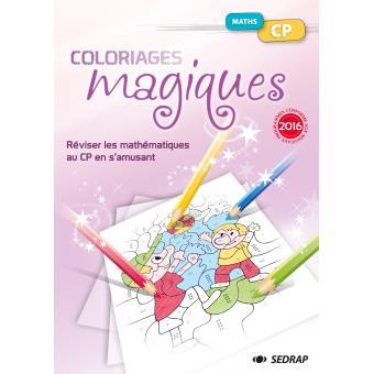 Coloriages Magiques Mathematiques Cp Fichier 2016 Programme 2016