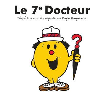 Le 7ème Docteur