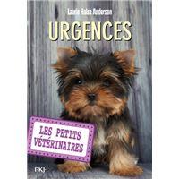 Les petits vétérinaires - numéro 19 Urgences
