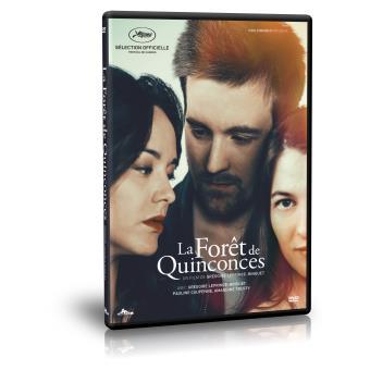 La Forêt de Quinconces DVD
