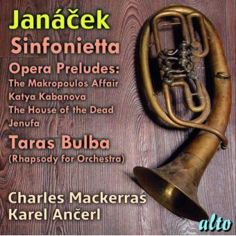 Sinfonietta Préludes d'opéras