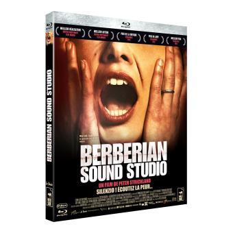 Berberian Sound Studio Blu-Ray