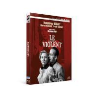 Le violent Blu-ray