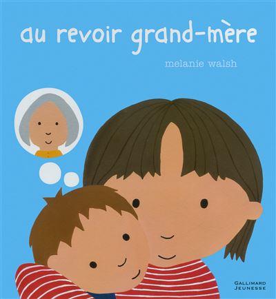 Au revoir grand-mère