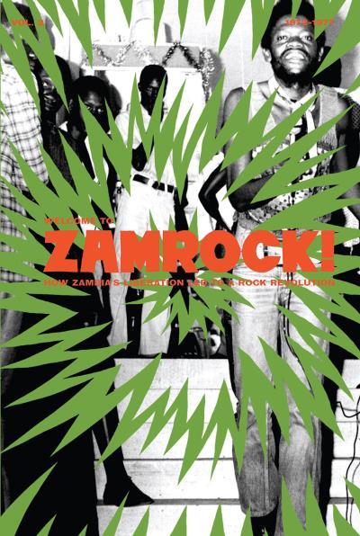 Welcome to Zamrock !