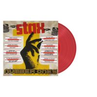 Stax Number OnesExclusivité Fnac Vinyle Rouge