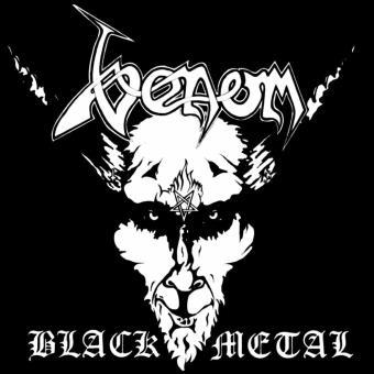 Black Metal (Limited Digipak Edition)