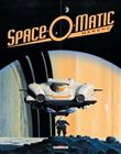 Art of Manchu 3. Space-O-Matic