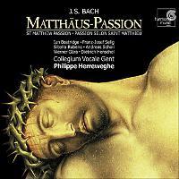 Passion selon Saint-Matthieu